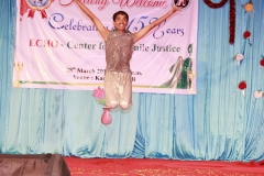 m_2015 Sparsh boy Hemant performing during 15th year anniversary